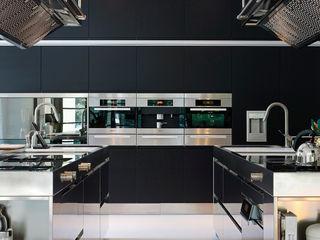Grand & Johnson Cocinas modernas