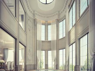 Amazing Luxury Indoor Pool IONS DESIGN Pool Slate White