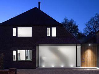 Long House - Large Multipane Skylight Sunsquare Ltd Modern windows & doors