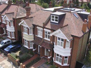 Various Skylight Installation Projects with 4C Developments Sunsquare Ltd Modern windows & doors