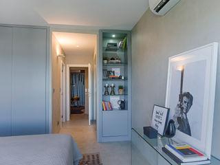 Santiago | Interior Design Studio Chambre industrielle
