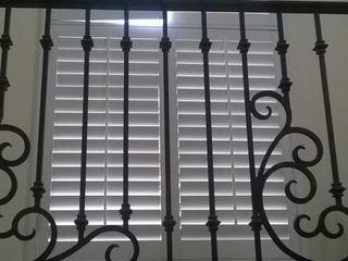 Whitewood Shutters Ventanas y puertasPersianas y postigos