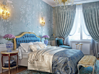Sweet Home Design Classic style bedroom