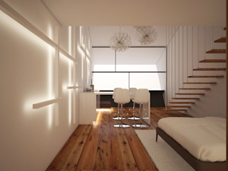 Arquitecto Aguiar KitchenAccessories & textiles