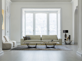 Alberta Pacific Furniture Living roomSofas & armchairs White
