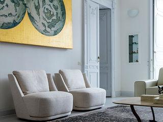 Alberta Pacific Furniture Living roomSofas & armchairs