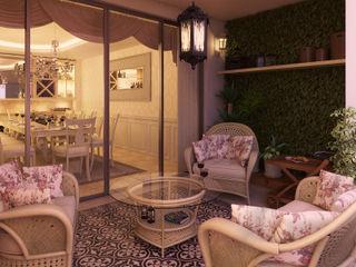 Interiorisarte Classic style dining room