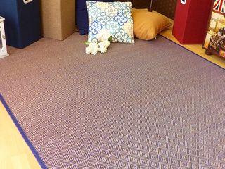 latiendawapa Walls & flooringCarpets & rugs Bambu Blue