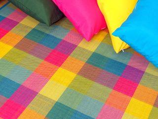 latiendawapa Walls & flooringCarpets & rugs Bambu Multicolored