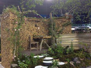株式会社 髙橋造園土木 Takahashi Landscape Construction.Co.,Ltd Сад Дерево