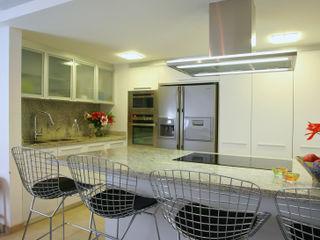 Objetos DAC Modern kitchen White