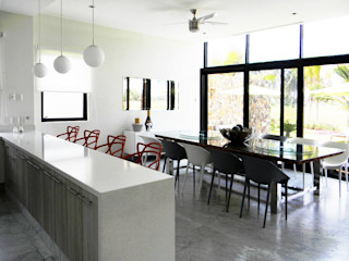 MAAD arquitectura y diseño KitchenTables & chairs
