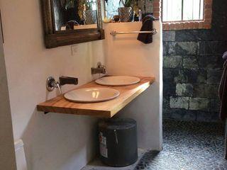 Natureflow® Klasik Banyo Ahşap