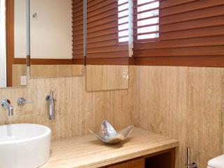 Objetos DAC Modern bathroom