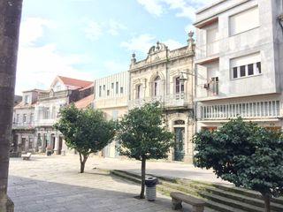 Rehabilitación de vivienda Unifamiliar. HUGA ARQUITECTOS Casas de estilo moderno Piedra