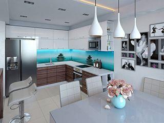 hq-design Modern kitchen
