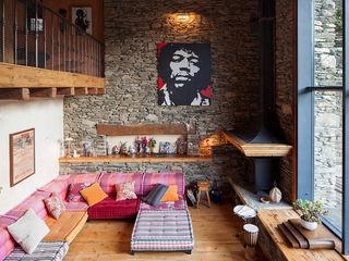 Casa de Valentina SalonesAccesorios y decoración