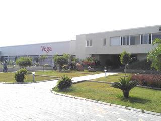 iammies Landscapes Office buildings