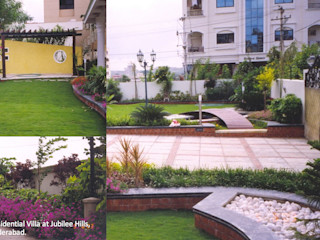 iammies Landscapes Classic style garden