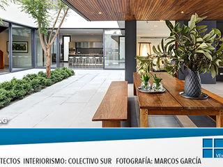 Ventanas Exclusivas Guadalajara Fenêtres & Portes modernes