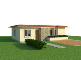 INVERSIONES NACSE S.A.S. Tropische Häuser
