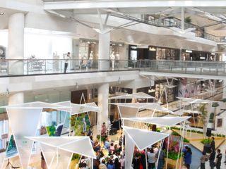 LATITUDE Shopping Centres