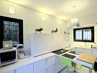 Jeux de Lumière Classic style kitchen
