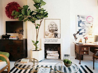 Casa de Valentina HogarPlantas y accesorios
