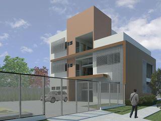 Logi Arquitetura Klinik Modern