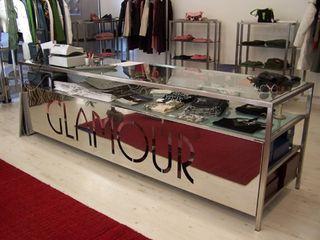 Tecno Metal Professional Welding Oficinas y tiendas