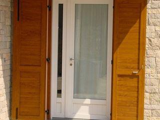 Tecno Metal Professional Welding Puertas y ventanasPuertas