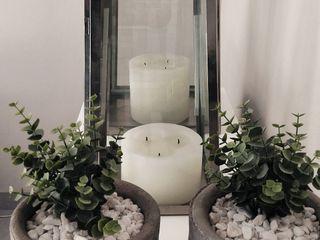 GSI Interior Design & Manufacture SalasAccesorios y decoración Gris