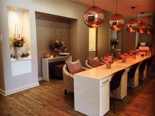GSI Interior Design & Manufacture Spa clásicos
