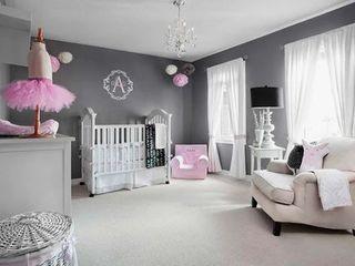 GSI Interior Design & Manufacture Dormitorios modernos Rosa
