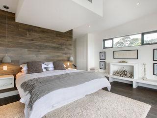 GSI Interior Design & Manufacture Modern Yatak Odası