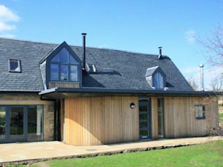 The School House Fife Architects