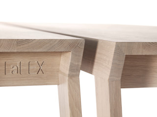 a-LEX Dining roomTables Wood