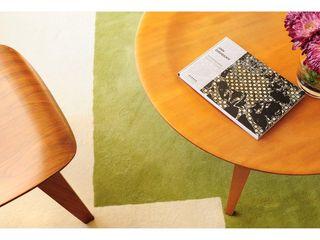 Heerwagen Design Consulting Minimalist dining room