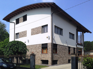 Marlegno Дерев'яні будинки Дерево