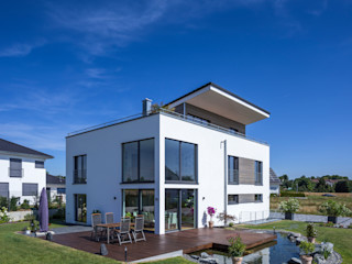 KitzlingerHaus GmbH & Co. KG Garden Swim baths & ponds