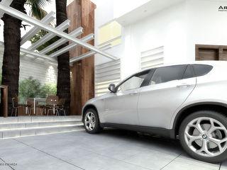arquitecto9.com Modern Houses
