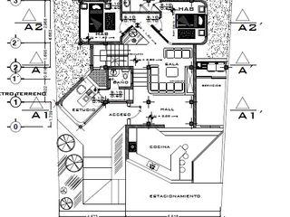 Arquitecto Eduardo Carrasquero Rustic style bedroom