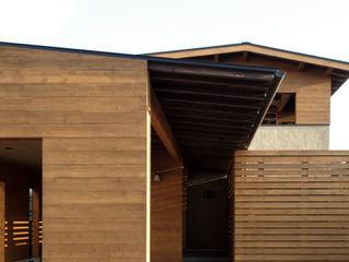 AtelierorB Moderne Häuser