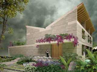 Studio de Arquitectura y Ciudad