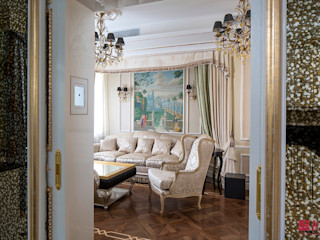 Art-In Classic style living room