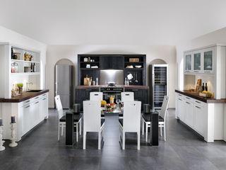 Schmidt Küchen Cuisine scandinave