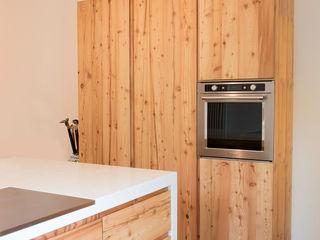 RI-NOVO KitchenStorage Wood