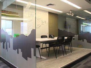Heritage Design Group Kantor & Toko Modern
