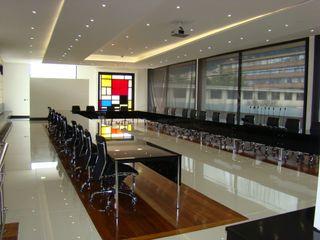 Heritage Design Group Gedung perkantoran