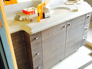 Criscione Arredamenti Moderne Badezimmer